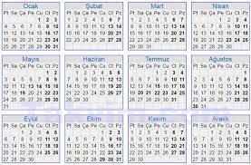2021 Ramazan ve kurban bayramı ne zaman? 2021 Dini bayram tarihleri