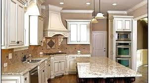 best color to paint kitchen cabinets cream painting home