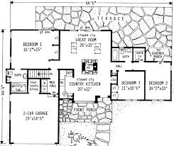 Small Picture Collections of Blueprints For Houses Already Built Free Home