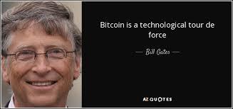 Bitcoin Quote Unique Bill Gates Quote On Bitcoin Buy Iota With Ethereum Symphony Banquets