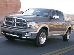 2009 Dodge Ram 1500 Crew Cab | Pricing, Ratings & Reviews ...