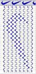 Плетение фенечек из мулине найк
