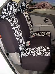 chevrolet equinox pattern seat covers rear seats