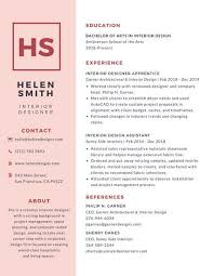 Canva Resume Adorable Customize 28 Resume Templates Online Canva