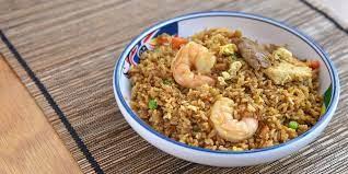 12 resep makanan oriental yang digemari, sederhana, dan mudah dibuat 20 Resep Cara Membuat Nasi Goreng Spesial Dari Nasi Goreng Jawa Cikur Sampai Korea Merdeka Com