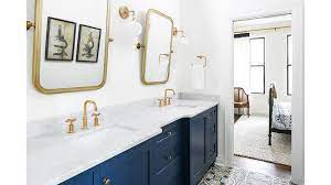 Modern Brushed Gold Finishes For Your 2021 Kitchen Bath Faucetlist Com