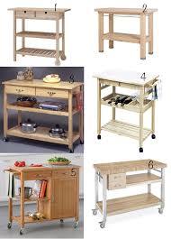kitchen island carts bed bath
