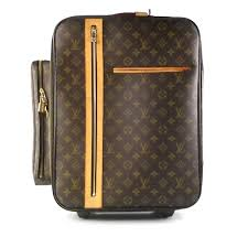 louis vuitton rolling luggage. louis vuitton bosphore trolley 50 rolling luggage louis vuitton a