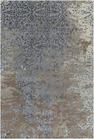 white and gray area rug gray blue area rug