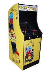 1942 Arcade Cabinet Arcade Rewind 60 In 1 Upright Arcade Machine Pac Man