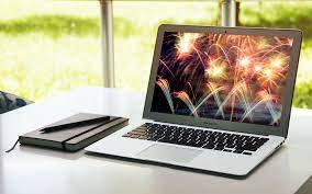 Dòng MacBook của Apple bây giờ là thương hiệu máy tính xách tay lớn thứ tư  trên thế giới