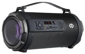 <b>Портативная</b> акустика <b>DIGMA S</b>-<b>35</b> — купить по выгодной цене ...