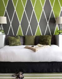 Schlafzimmer Wand Ideen Weiss Braun überzeugend Auf Moderne Deko ...