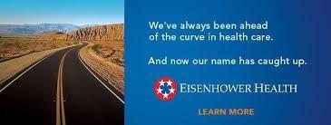 Genesis Healthcare System My Chart Home Eisenhowerhealth Org