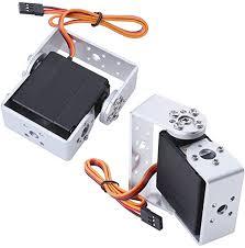 Hobbypark HDR315M 15kg Digital High Torque Robot Servo <b>Motor</b> ...