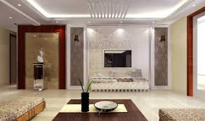 Wallpaper For Small Living Rooms How To Design A Living Room House Designs Living Room Design Ideas