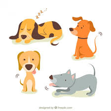 pictures of dogs for free 2. Delighful Free Cute Illustrations Of Dogs Free Vector Throughout Pictures Of Dogs For 2 C