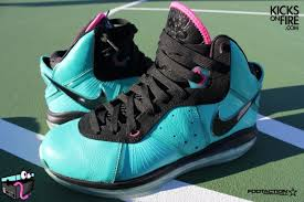 lebron 8 south beach. release reminder limited miami south beach nike lebron 8 lebron h
