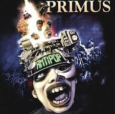 <b>Antipop</b> by <b>Primus</b> (Album, Funk Metal): Reviews, Ratings, Credits ...