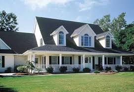country cottage house plans with wrap around porch best of cape cod wrap around porch cape