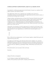 Adjunct Professor Resume Sample Job And Resume Template