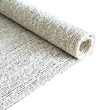 jute rug backing non slip jute rug backing