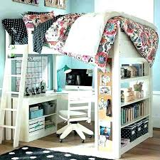 cool bunk beds with desk. Kids Bunk Beds With Desk Loft Bed And Futon Chair . Cool A