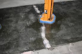 water seeping through basement walls wall ideas