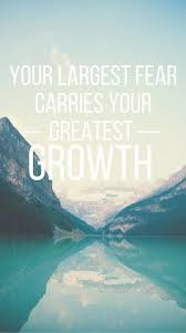Facing Fear Quotes Stunning Inspirational Quotes About Strength Facing Your Fears Quotes Are
