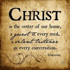 Image result for Jesus our home