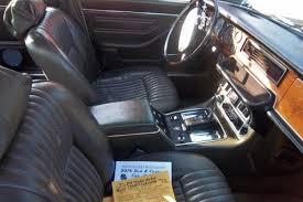 car show classic 1974 jaguar xj12 l the white whale! Fuse Box Location Cadillac El Dorado Mk10 2000 Fuse Box Location Cadillac El Dorado Mk10 2000 #48