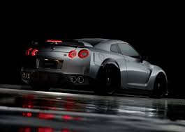 wald international nissan gtr wallpaper