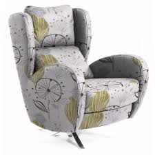 Patterned Living Room Chairs Swivel Chairs Living Room Upholstered Living Room Design Ideas