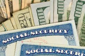 the Average Social Security Benefit ...