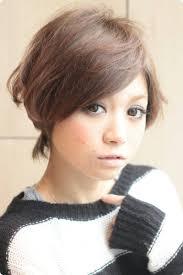 髪型大人カジュアル 2012 2013 冬 春 流行ヘアスタイル 105 ヘア