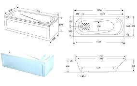 size of standard bathtub standard size bathtub shower pipe size standard tub dimensions bathtubs size of size of standard bathtub