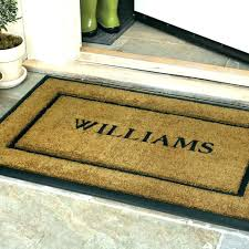 door mat indoor best doormat welcome mats inside rugs cool nice good amazing meaning for dirt trapper dogs