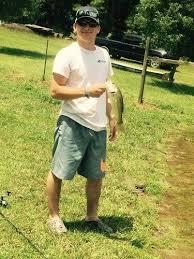 NPS Fishing - Dustin Dunn