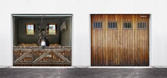 garage door muralsstyleyourgaragecom  Garage poster