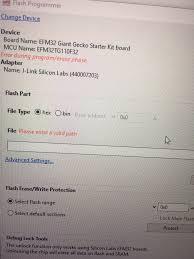 An0002 Efm32 Hardware Design Considerations Efm32 Custom Board Problem