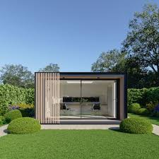home office garden building. Garden Room | Office || Sky Pod A Large Outdoor Leisure Space Built To Last Home Building