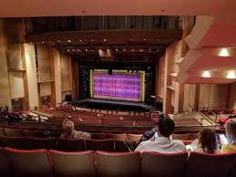 Theater Photos At Sacramento Community Center Theater
