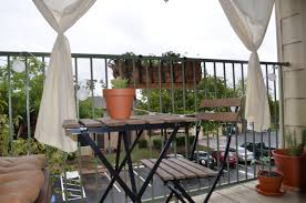 Apartment Apartment Balcony Small Shabby Chic And Pretty Picture