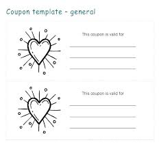Free Gift Voucher Template For Word Gift Coupon Template Word Free Coupon Template Word Ms Filename