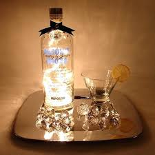 light up liquor bottle all lit up liquor bottle lamp w o