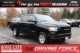 New 2019 RAM All-New 1500 Big Horn/Lone Star Crew Cab For Sale in ...