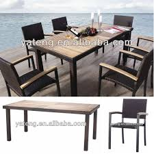 Teak Dining Room Sets Teak Dining Chair Bl10 Teak Dining Side Chair And Arm Chairs Model