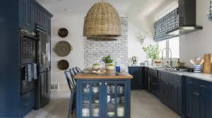 Painted Cabinets Add A Cup Of Good Cheer To The Kitchen The