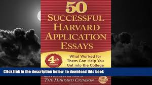 No Change to the HBS Application Essay Can Presidents Take Credit for the Stock Market