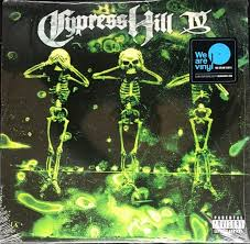 <b>Cypress Hill</b> ‎– IV (2×LP, Reissue, Repress, <b>180</b> Gram) – VERTAK